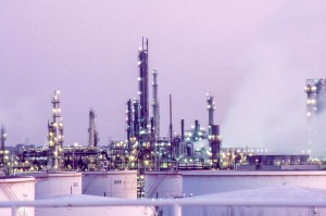 Placid Refinery Port Allen